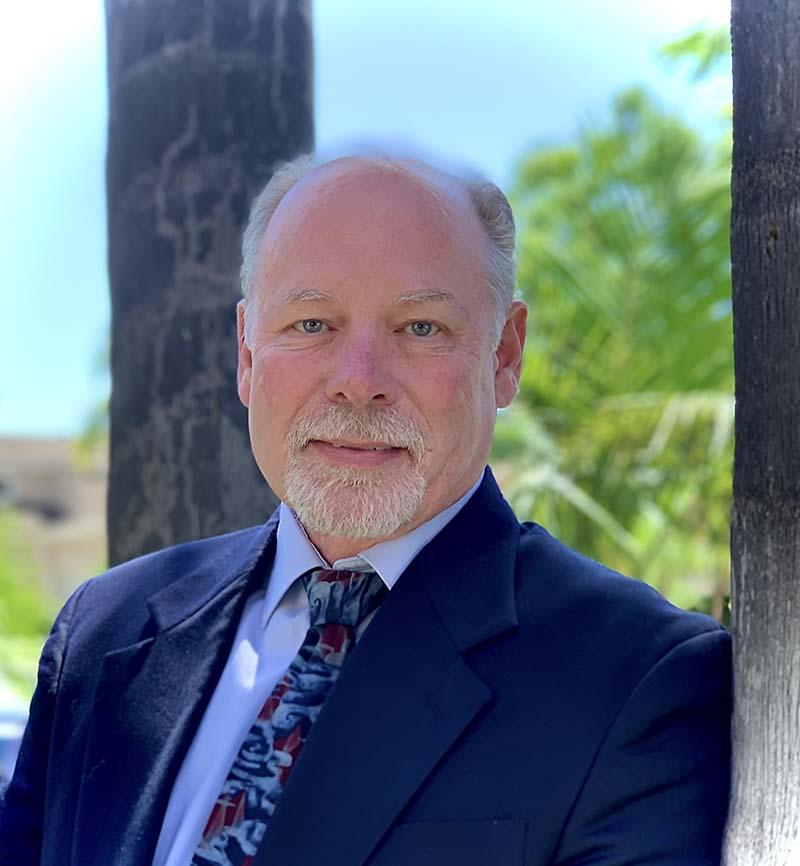 Dr Laird Bridgman